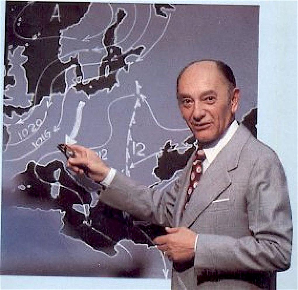 Edmondo Bernacca