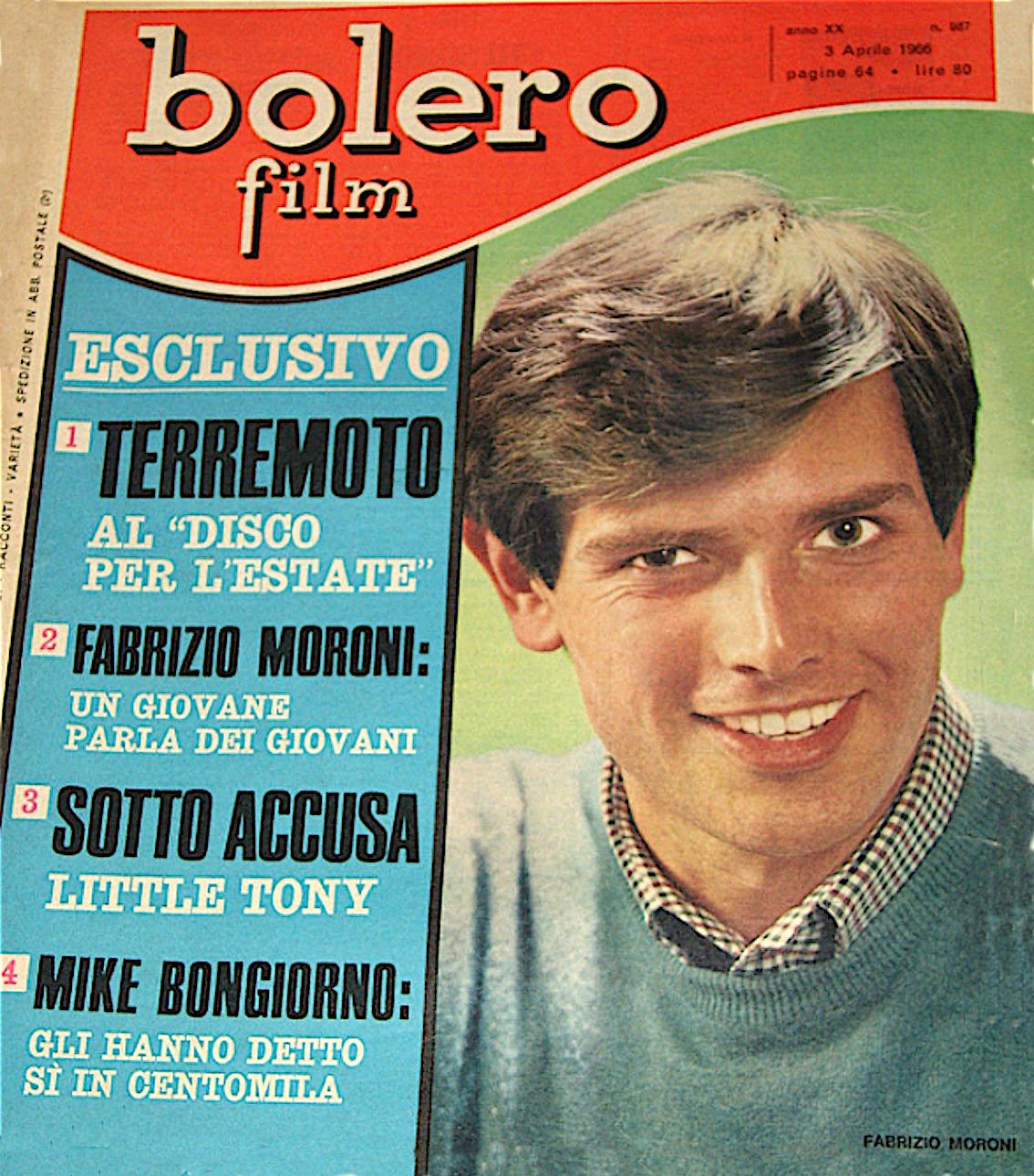 Fabrizio Moroni