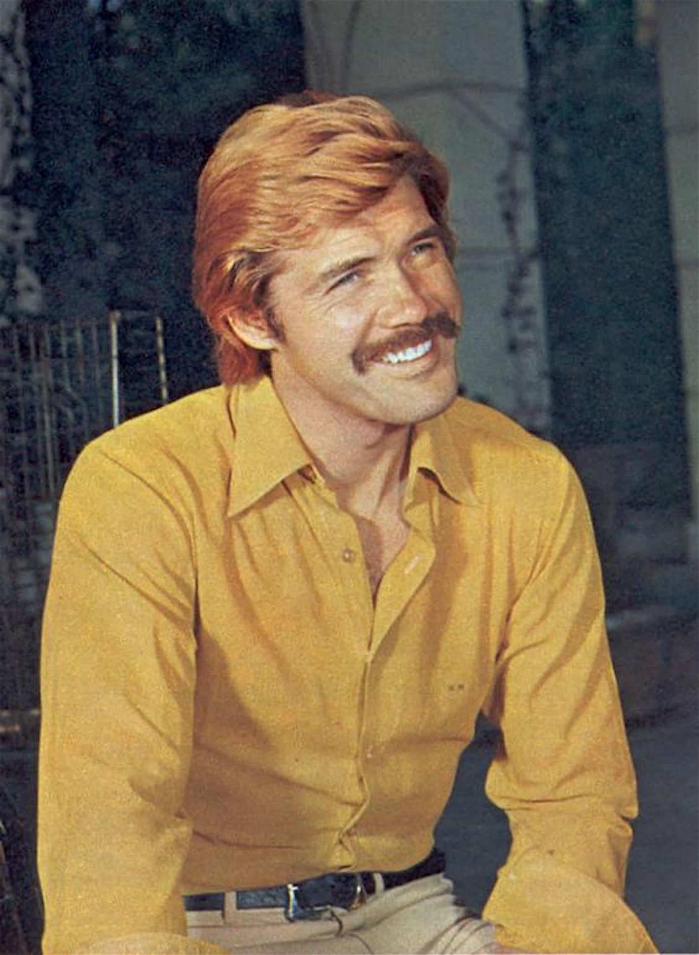 Kirk Morris