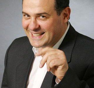 Lutto nel mondo dello spettacolo … muore il comico NIKI GIUSTINI – (1964/2017)