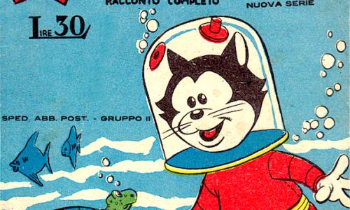 MICIOLINO – (1955/1977)