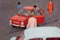 QUATTRORUOTE: La storia dell'auto attraverso le sue COPERTINE – (Anno IX – 1964)