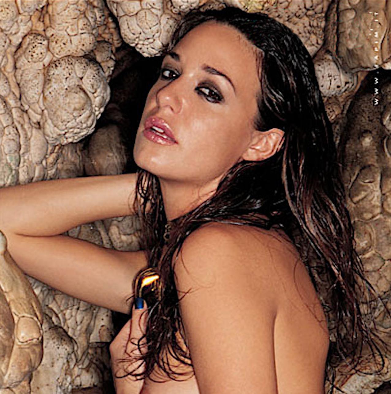 Alessia Mancini Calendario.Alessia Fabiani Ma Che Fine Ha Fatto Qui Curiosita E Tante