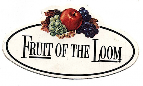 FRUIT OF THE LOOM …. la nostra T-Shirt