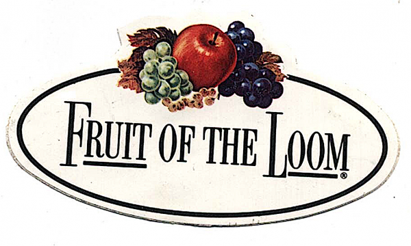 FRUIT OF THE LOOM …. la nostra T-Shirt