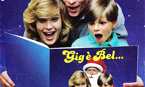 LINEA GIG …. un mondo di giocattoli – (1968/1997)