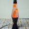 LAVA LAMP la lampada simbolo degli anni 60 e 70 - (dal 1963)