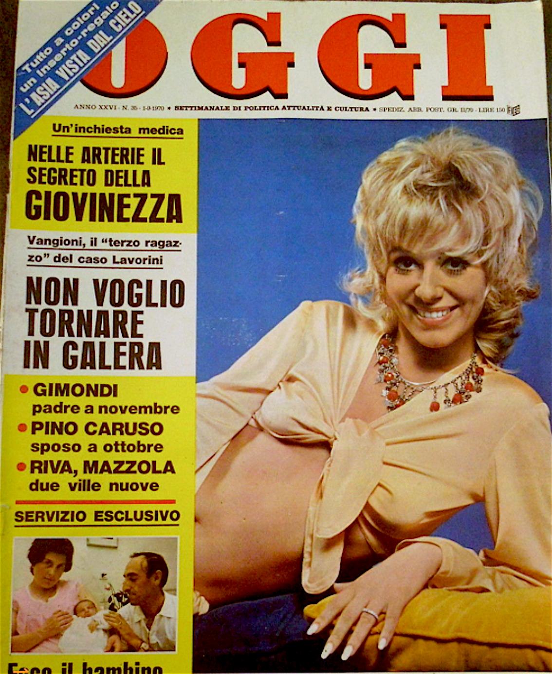 Ombretta Colli