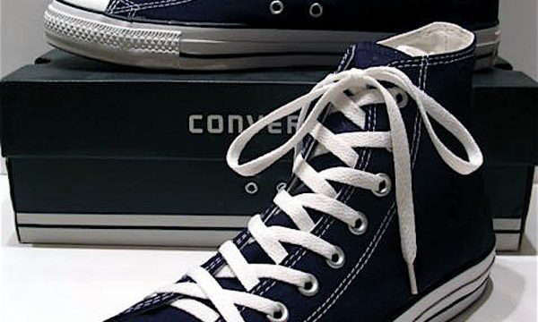 ALL STAR by Converse – (dal 1917)