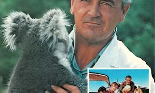 WOOBINDA – Serie TV per ragazzi – (In Italia 1978)