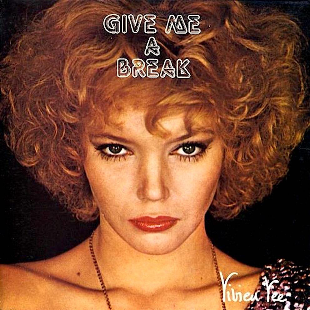 Vivien Vee - Eve Of Destruction