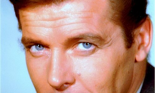 Tributo ROGER MOORE – (1927/2017)
