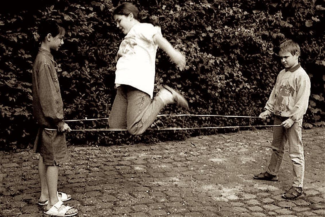 gioco dell'elastico