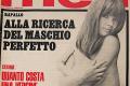 MEN il settimanale degli uomini - (1965/primi '90)