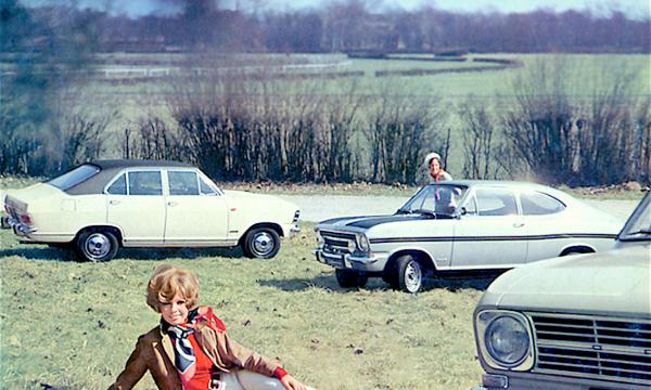 QUATTRORUOTE 1968 – Storia dell'auto attraverso le sue copertine – (Anno XIII)