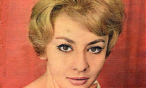 Addio a ANNA MARIA GAMBINERI una delle mitiche annunciatrici RAI – (1936/2017)