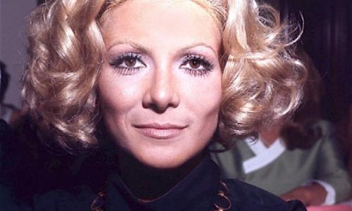 Chi ricorda MARIOLINA CANNULI signorina Buonasera RAI ?