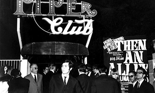 C'era una volta la Discoteca il PIPER – (Roma/Viareggio) – (1965/1970)