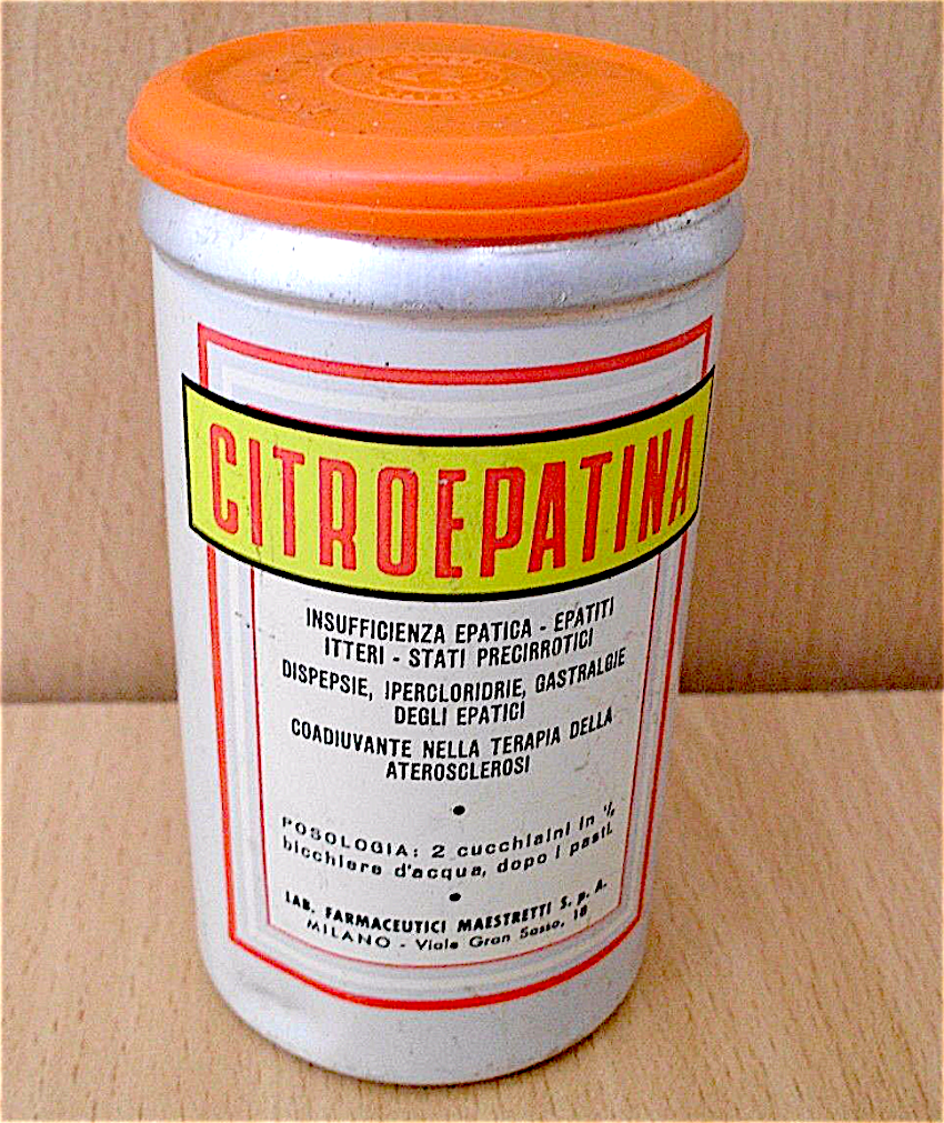 citroepatina