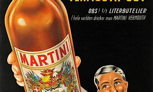 MARTINI & ROSSI Carosello e storia – (dal 1879)