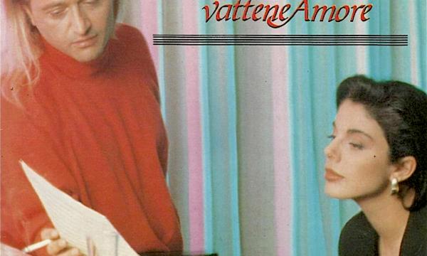 VATTENE AMORE – Mietta / Minghi – (1990)