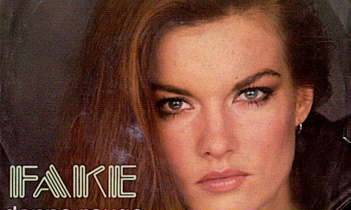DONNA ROUGE – Fake – (1983) Impossibile averla dimenticata ….