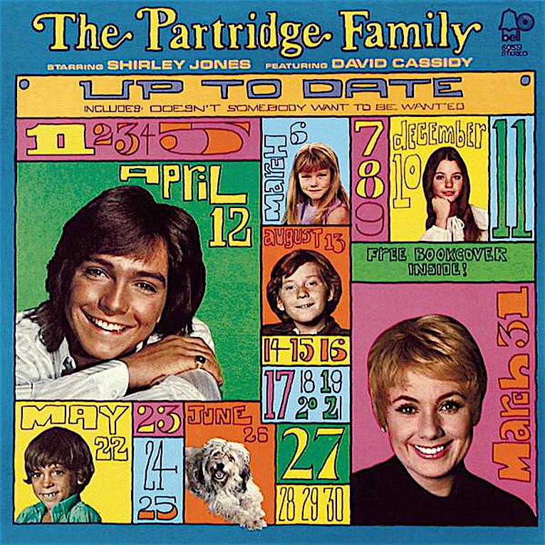 la famiglia partridge