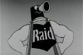 RAID .... li ammazza stecchiti - (dal 1956)