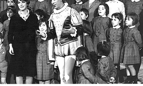 ZECCHINO D'ORO … le canzoni storiche e COME SONO e COSA FANNO oggi gli interpreti.
