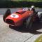 Incidente a Monza - MUOIONO VON TRIPS e 15 spettatori - (10/09/1961)