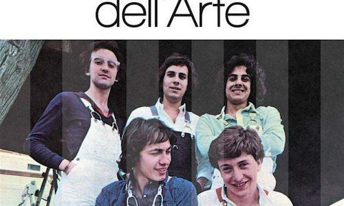 I successi del passato: AMORE NEI RICORDI – BELLA SARAI – CHE DOLCE LEI – La Bottega dell'Arte – (1976/1978)