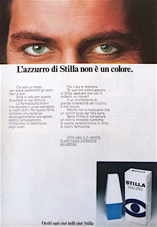 collirio stilla