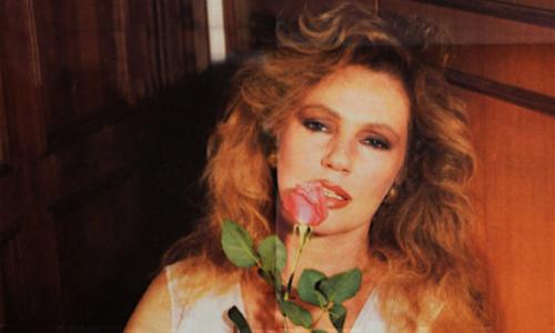 Che fine ha fatto MARINA FRAJESE …. scandalosa negli anni 80 ?