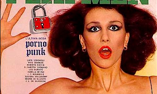 SARA SPERATI (1956/2002) … dai Fotoromanzi al Cinema come una meteora