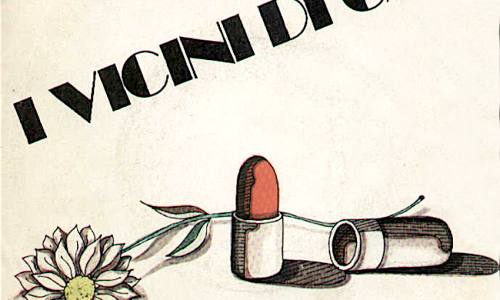 15 ANNI – Vicini di casa – (1976)