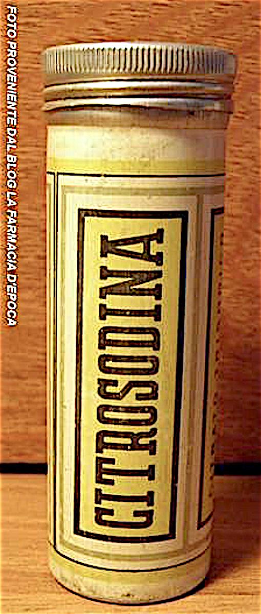 citrosodina