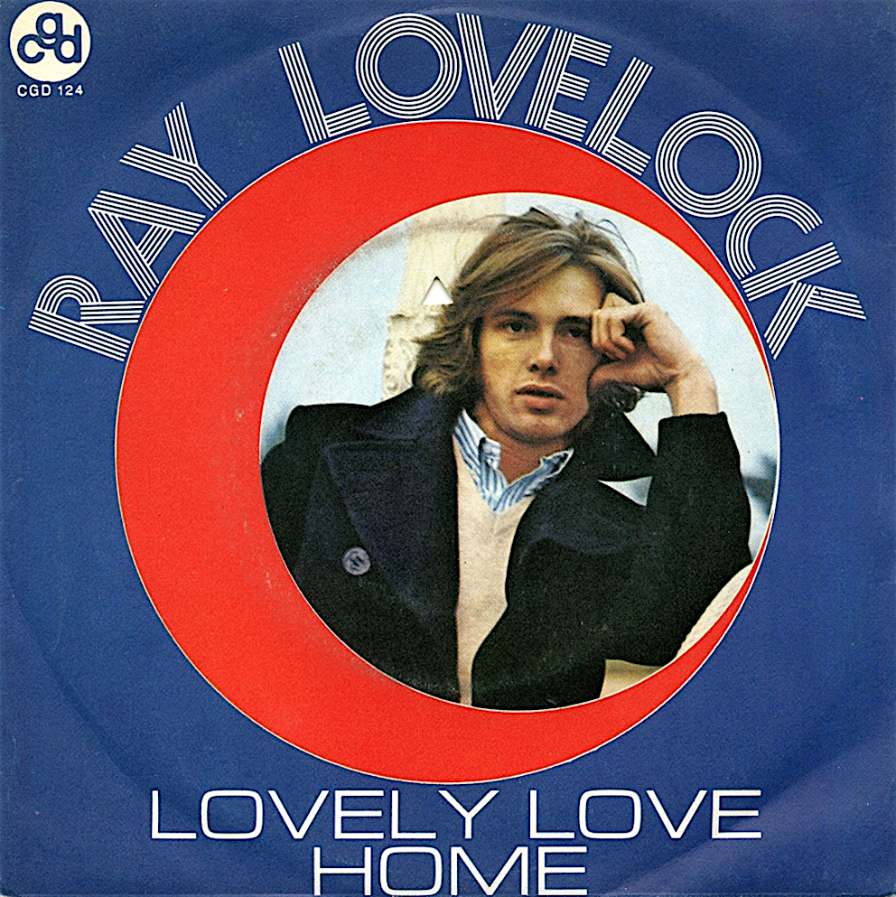 ray lovelock