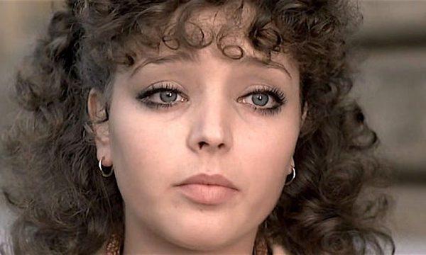 Addio anche a IRINA SANPITER mitica Magda in Bianco Rosso e Verdone – (1957/2018)