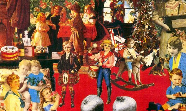 DO THEY KNOW IT'S CHRISTMAS ? – Band Aid – (1984)
