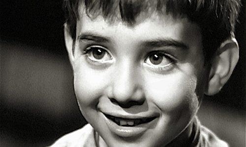 MARCELLINO PANE E VINO – (1955)