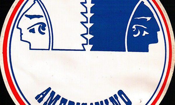 AMERICANINO … il jeans dei Paninari degli anni '80 – (anni '70 /1992)