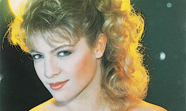 Meteore di Curiosando – NATHALIE quella di MY LOVE WON'T LET YOU DOWN – (1983)