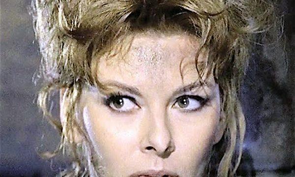 LOREDANA NUSCIAK – (1942/2006) una carriera dedicata allo spettacolo