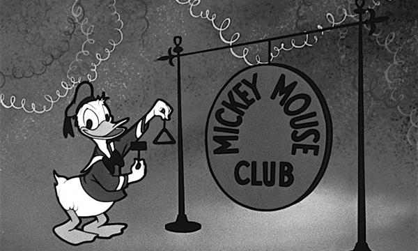 Mickey Mouse Club – IL CLUB DI TOPOLINO la Tv dei ragazzi – (1955/1996)
