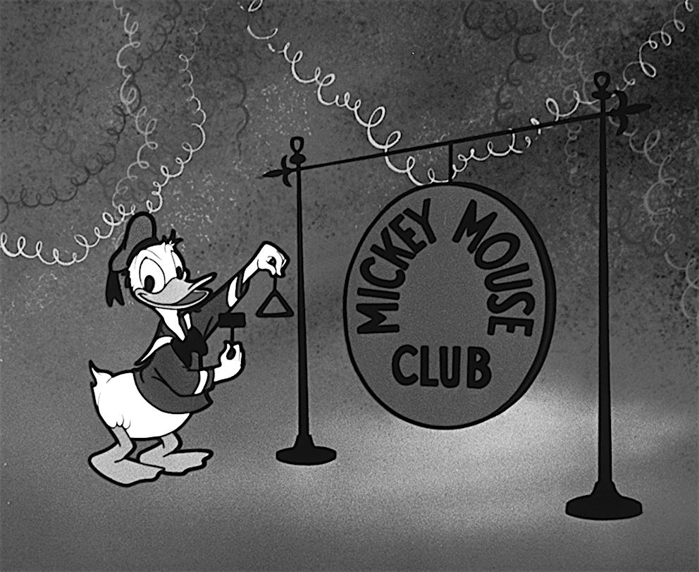 il club di topolino