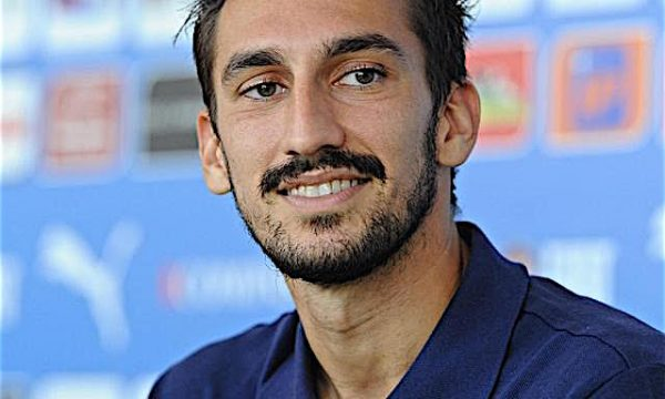 Lutto nel mondo del calcio MUORE DAVIDE ASTORI difensore della Fiorentina – (1987/2018)