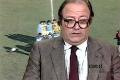 E' morto LUIGI NECCO ... il simpatico giornalista sportivo - (1934/2018)
