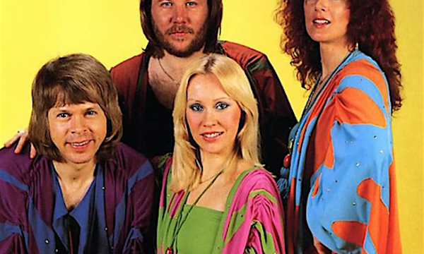 Incredibile gli ABBA tornano insieme – Come erano e Come sono