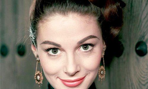 La triste storia dell'attrice ANNA MARIA PIERANGELI – (1932/1971)