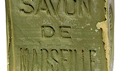Oggetti del passato – SAPONE DI MARSIGLIA